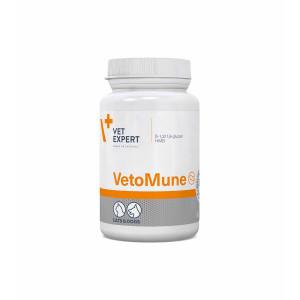 VetExpert  VetoMune  kapsulas N60
