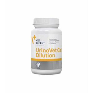 VetExpert  UrinoVet Cat dilution   kapsulas N45