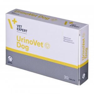 VetExpert  UrinoVet Dog  400mg tabletes N30
