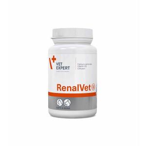VetExpert  RenalVet  300mg kapsulas N60