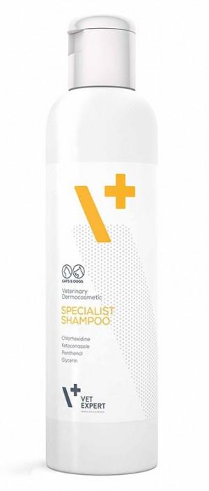 VetExpert Veterinary Dermocosmetics SPECIALIST shampoo 250ml