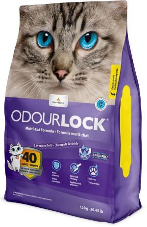 Intersand Odour Lock Lavender field 6kg