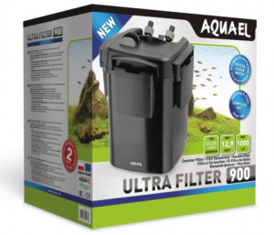 Aquael Ultra 900 Filter
