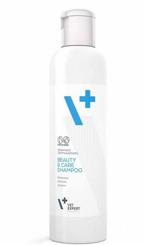 VetExpert Veterinary Dermocosmetics BEAUTY&CARE shampoo 250ml