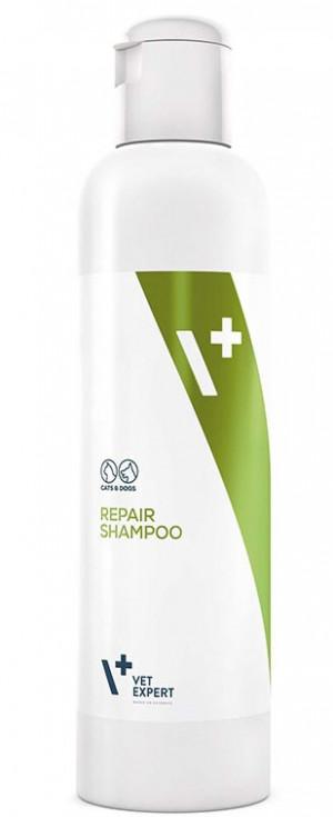 VetExpert Veterinary Dermocosmetics REPAIR  shampoo 250ml
