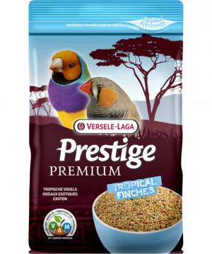 Prestige Tropical Finches 800g