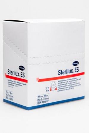 MARLES SALVETES  STERILAS  10x10CM N50