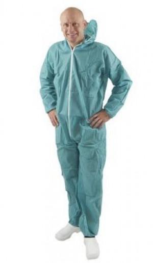 Vienreizējs aizsargapģērbs- kombinezons  KRUTEX izmērs XXL , N1