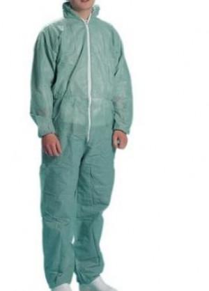Vienreizējs aizsargapģērbs- kombinezons  KRUTEX izmērs S , N1