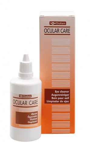 Diafarm  OCULAR CARE  EYE  CLEANER  100ml