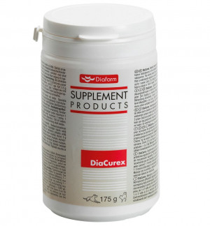 Diafarm DIACUREX POWDER 175G