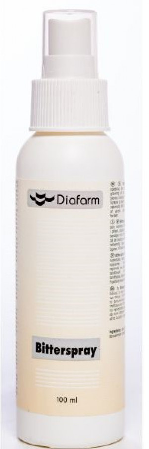 Diafarm Bitter Spray 100ml