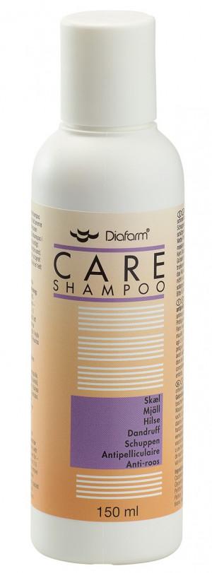 Diafarm   Dandruff Shampoo 150ml