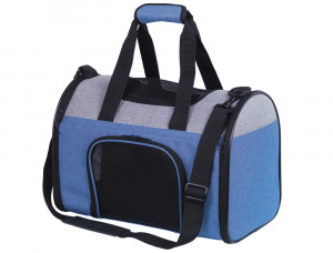 """Nobby """"JANU"""" - transportēšanas soma dzīvniekiem 41 x 24 x 29 cm"""