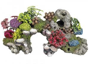 """NOBBY Aqua Ornaments """"CORAL"""" - dekorācija akvārijam"""
