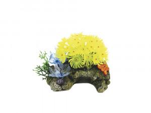 """NOBBY Aqua Ornaments """"CORAL STONE"""" - dekorācija akvārijam"""