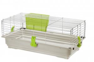 Comfy Cage Banny 1 Smart - būris grauzējiem 80 x 40,5 x 34 cm