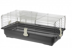 Comfy Cage Banny 2 Smart - būris grauzējiem 87 x 48 x 38 cm