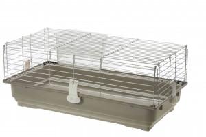 Comfy Cage Banny 3 Smart - būris grauzējiem 101 x 53 x 42 cm