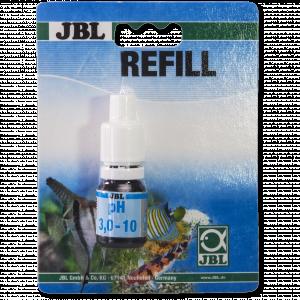 JBL PROAQUATEST pH 3.10-10.0 REFILL