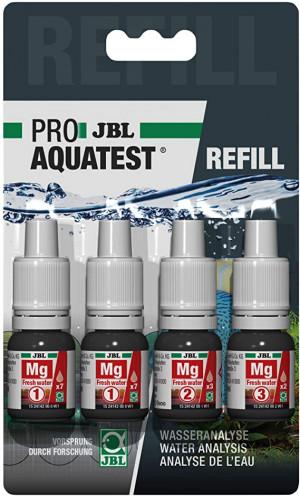JBL PROAQUATEST Mg Magnesium Fresh water REFILL