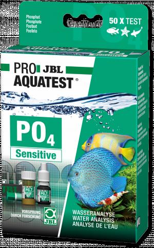 JBL PROAQUATEST PO4 Phosphate sensitive
