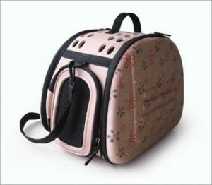 Innopet Toscana - transportēšanas soma dzīvniekiem 45 x 28 x 28.5 cm