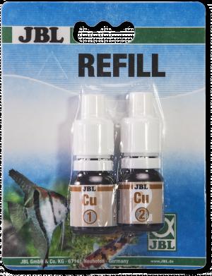 JBL Copper Test Cu REFILL