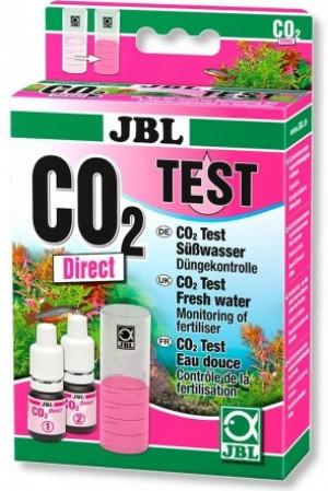 JBL CO2 Direct Test Set