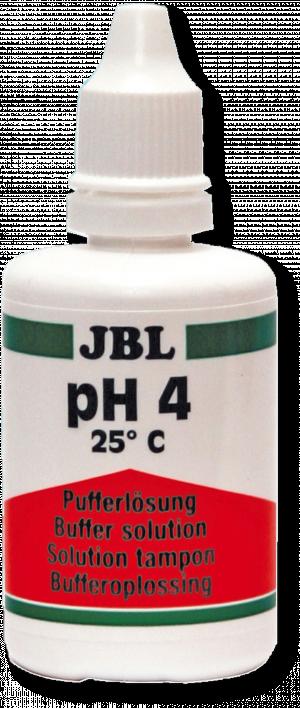 JBL Buffer Solution pH 4,0
