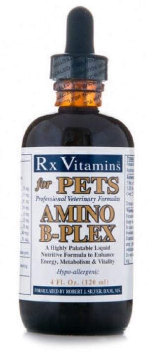 Rx Vitamins AMINO B-Plex  120ml