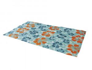 Nobby Atvēsinošs paklājiņš ''FLOWER'' L 90 x 70 cm Atvēsinošs Paklājs