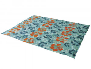 Nobby Atvēsinošs paklājiņš ''FLOWER'' XL 105 x 90 cm Atvēsinošs Paklājs
