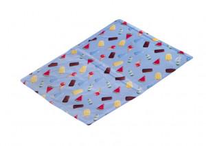 Nobby Atvēsinošs paklājiņš ''SOFT ICE'' M 65 x 50 cm Atvēsinošs Paklājs