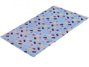 Nobby Atvēsinošs paklājiņš ''SOFT ICE'' L 90 x 50 cm Atvēsinošs Paklājs