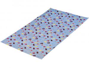 Nobby Atvēsinošs paklājiņš ''SOFT ICE'' XL 110 x 70 cm Atvēsinošs Paklājs