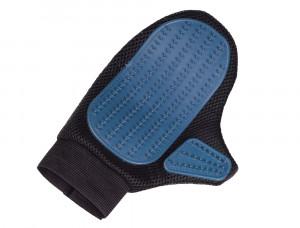 Nobby Care glove with mesh - masāžas cimds suņiem un kaķiem
