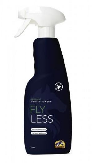 CAVALOR Insect Spray Flyless - aerosols pret insektiem 500ml