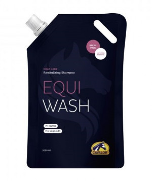 CAVALOR Equi Wash - šampūns zirgiem 2L