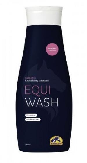 CAVALOR Equi Wash - šampūns zirgiem 500ml