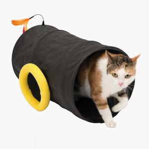 Hagen Catit Play Cannon Tunnel - rotaļu tunelis kaķiem