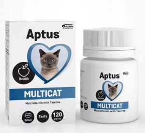 APTUS MultiCAT TOTAL N120