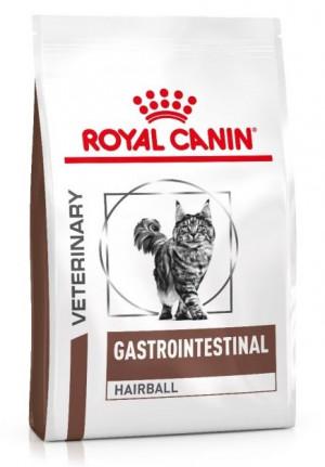 Royal Canin Gastro Intestinal Hairball 0.4 kg