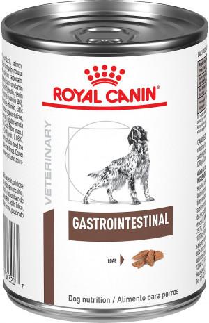 Royal Canin Gastro Intestinal Wet Dog 6 x 400g
