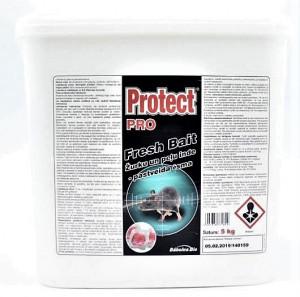 PROTECT  PRO PASTA  inde grauzējiem 5kg
