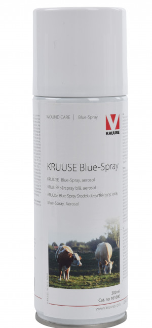 BLUE SPRAY 200 ml