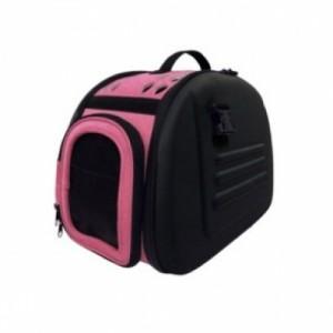 Innopet Pink - transportēšanas soma dzīvniekiem 45 x 28 x 28.5 cm