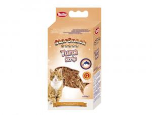 NOBBY StarSnack Tuna Strip - gardumi kaķiem 80g
