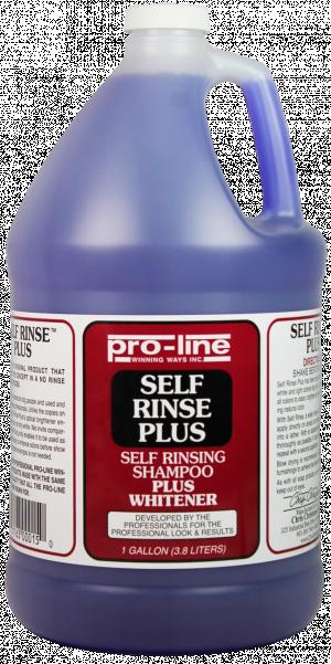 CHRIS CHRISTENSEN ProLine Self Rinse Plus - šampūns suņiem un kaķiem 3,78 L