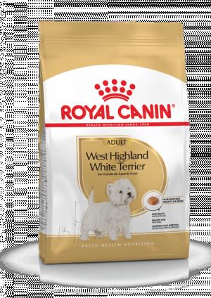 Royal Canin BHN Westhighland White Terrier Adult 1.5 kg